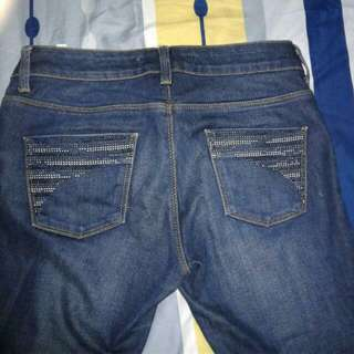 Price Reduce to RM 40 Zara Jeans Original