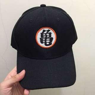 🚚 龜仙人帽子