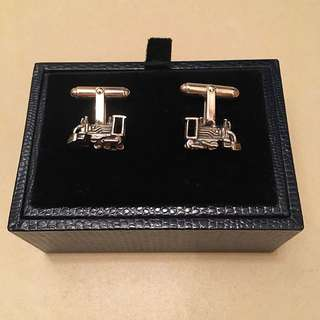 Brooks Brother Cufflinks 袖扣