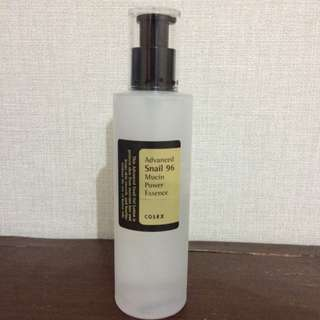 COSRX Snail96 Power Essence
