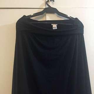 Mossimo Long Skirt