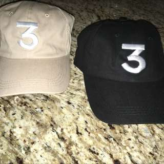 Chance The Rapper Hats