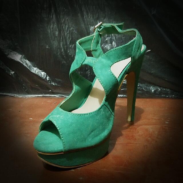 """5"""" High Heel Shoes"""