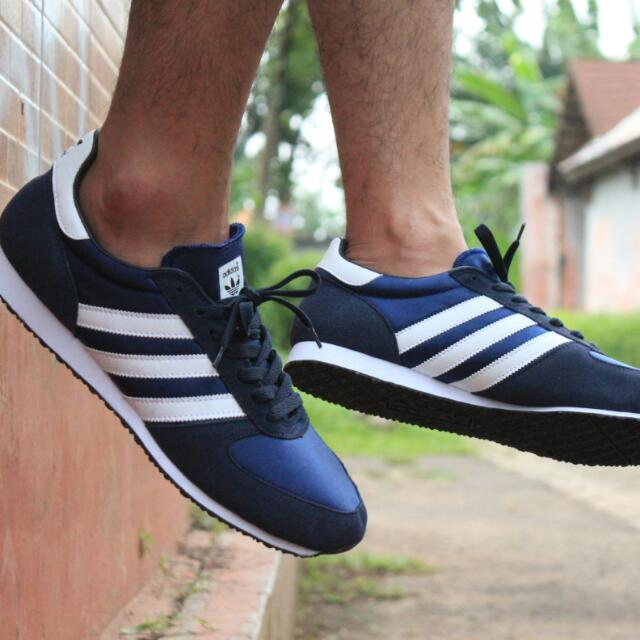 adidas zx racer navy Shop Clothing