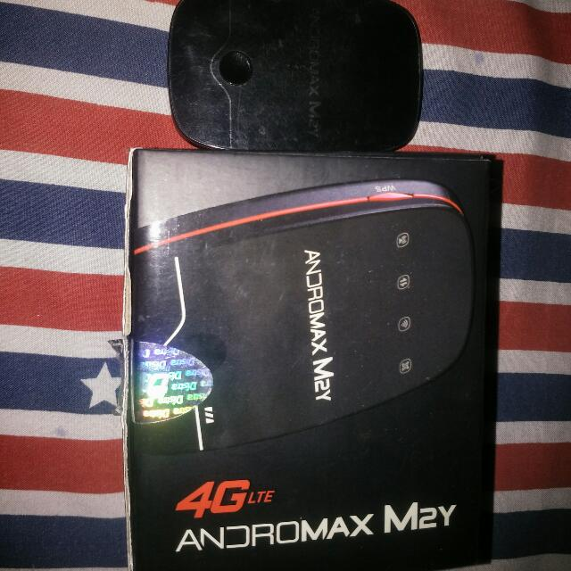 Andromax M2y 4G