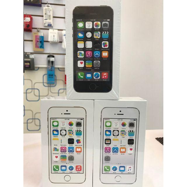 全新公司貨空機價Apple iPhone 5S 32GB神腦保固一年