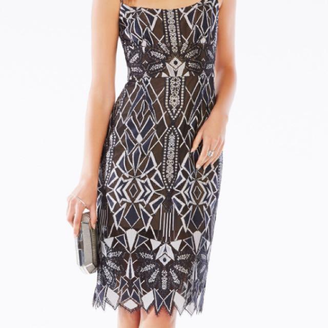 🚫reserved🚫BCBG Dress