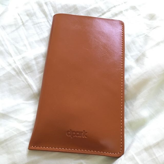Brand New Dpark Leather Phone Case