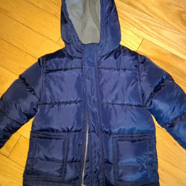 Brand new with tags Boys Winter Coat