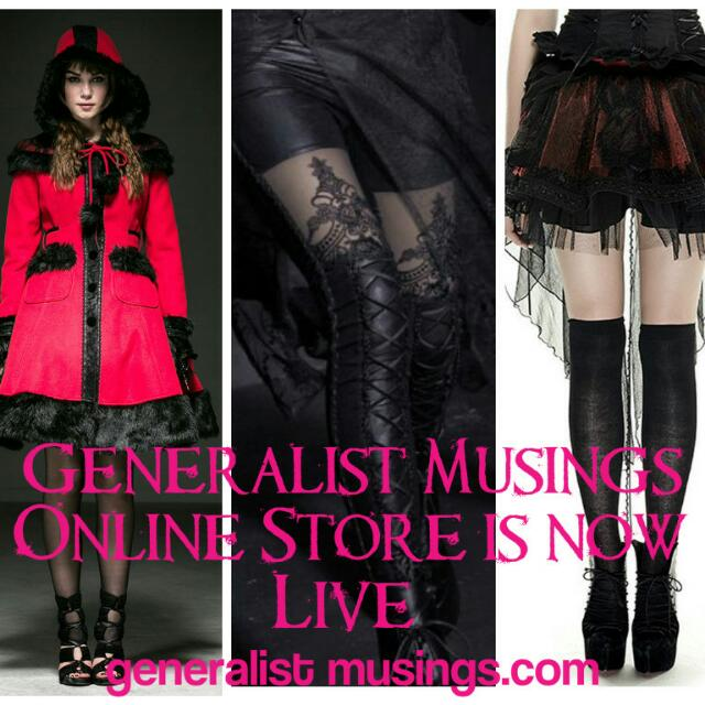 Check Out These Killer Styles and More On My Page