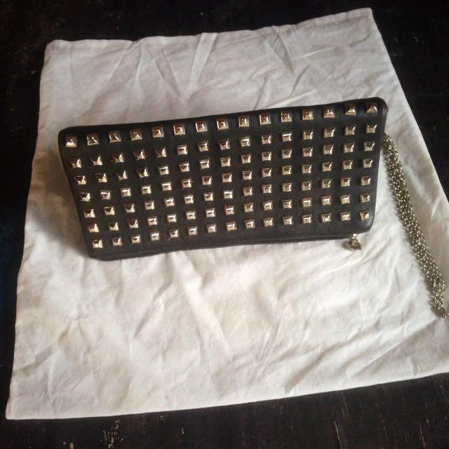 Clutch Bag Les Femmes