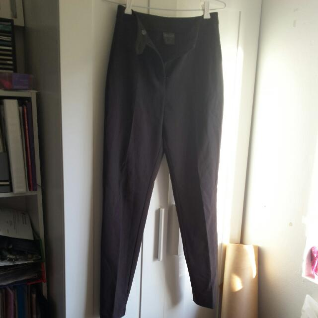 Country Road High Waisted Pants