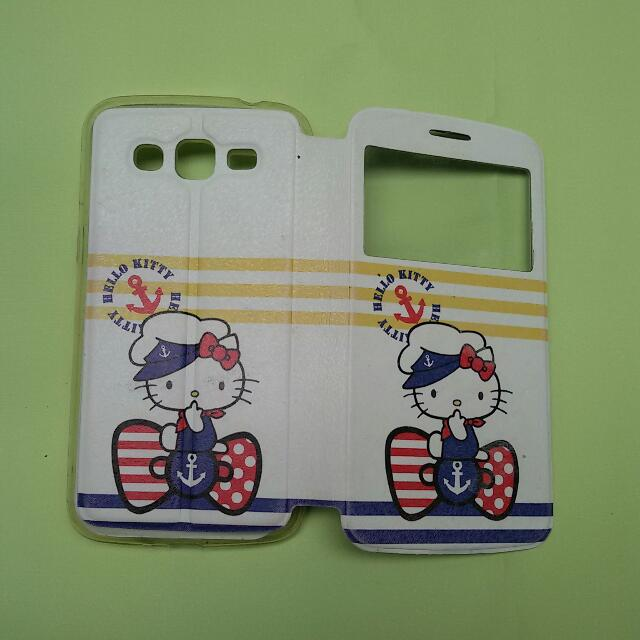 Cover Samsung Grand 2