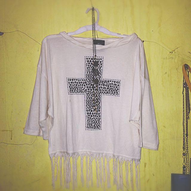 Cross kalong