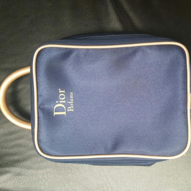 Dior Parfums Bag