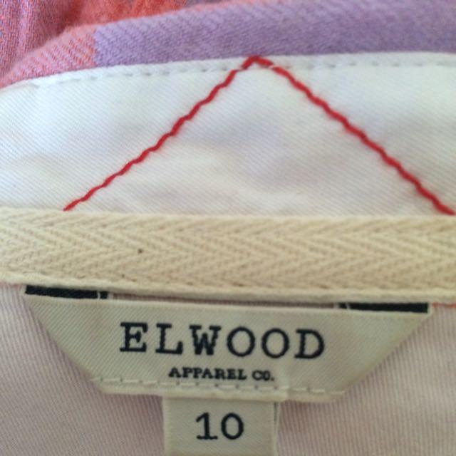 Elwood Shirt