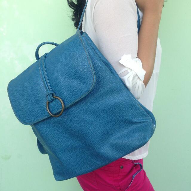 Fashion Bag (waterproof) #diskonkaget