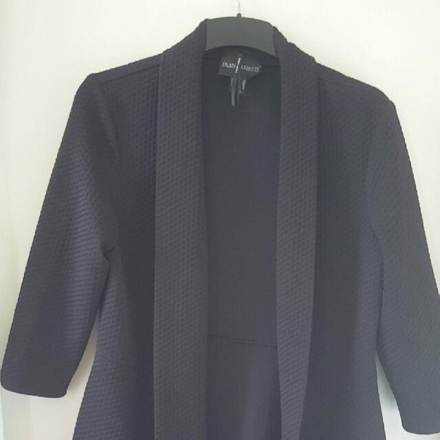 Frank Lynman Black Jacket