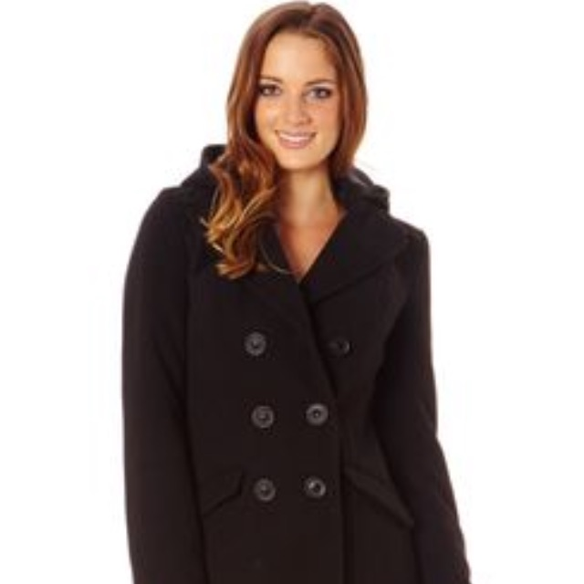 Glasson's Winter Collection Coat