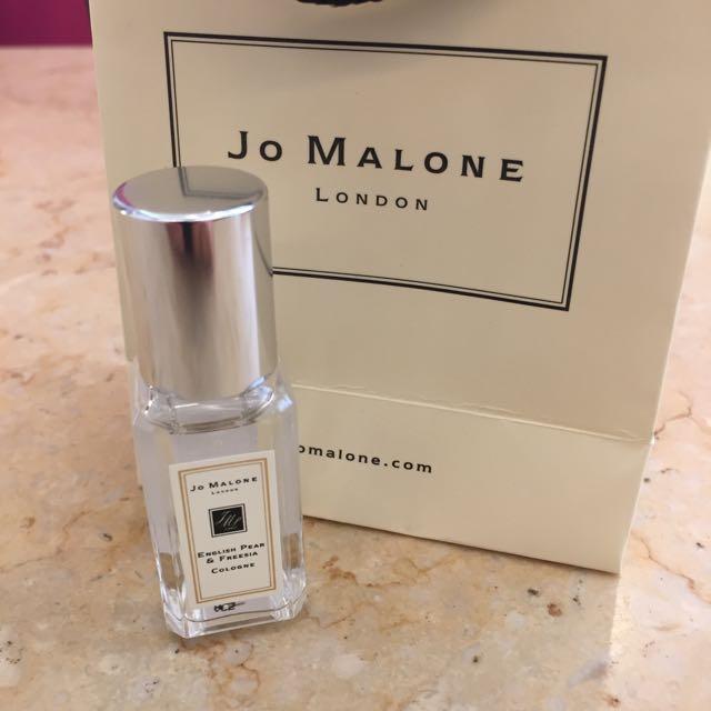Jo Malone英國梨與小蒼蘭9ml