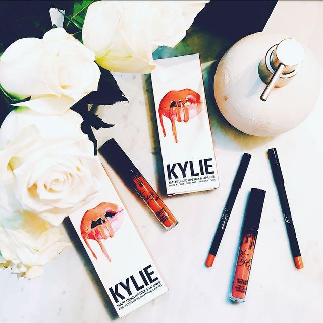 Kylie Lip Kit Original