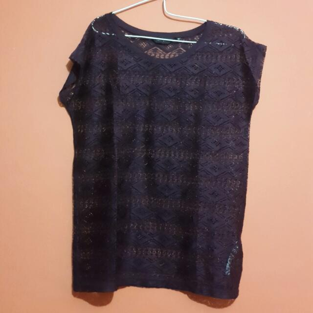 LACE TOPS NEWLOOK