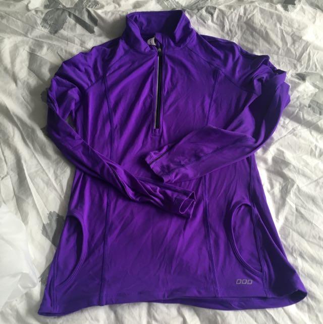 Lorna Jane Activewear Top