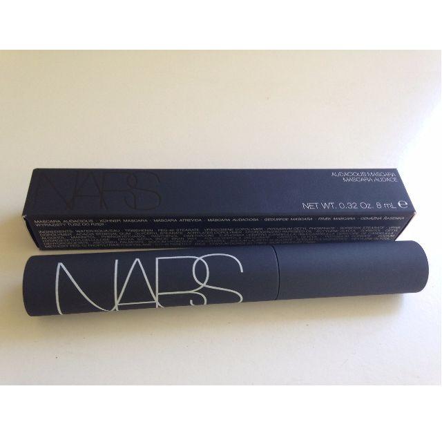 NARS Audacious Mascara Black Moon 7007