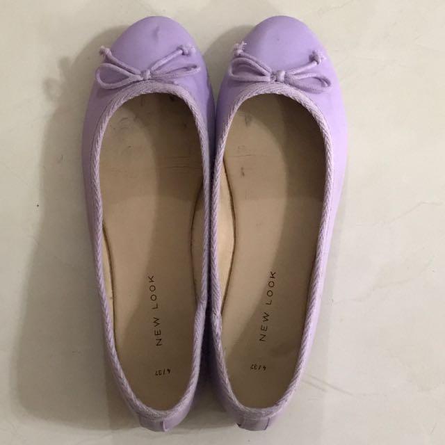 Newlook Baby Purple