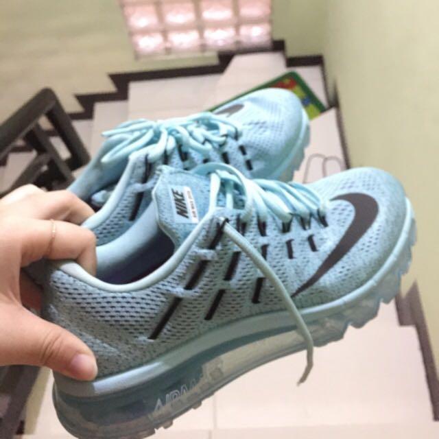 Nike Airmax 2016