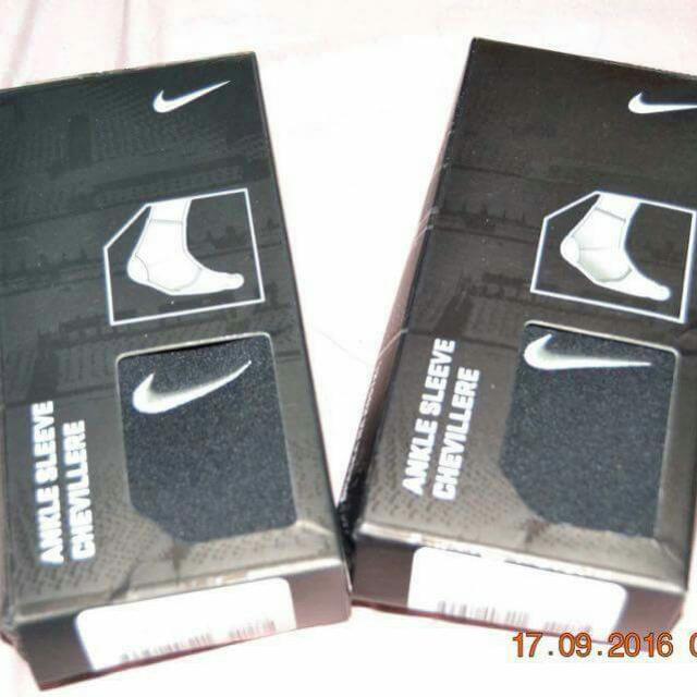 Nike Ankle Sleeves de4d24d8dee