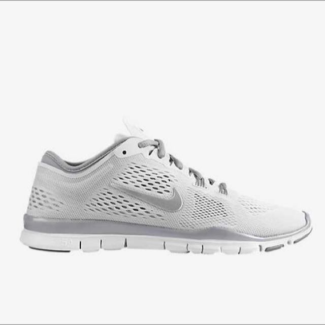 Nike free 5.0 tr fit 4 (二手)