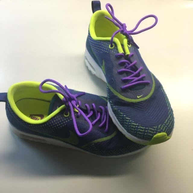 Nike Joggers, Near New