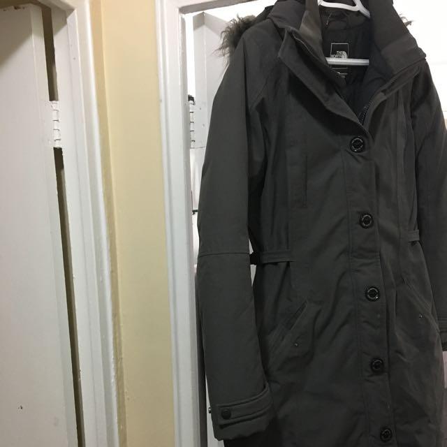 NorthFace Jacket!