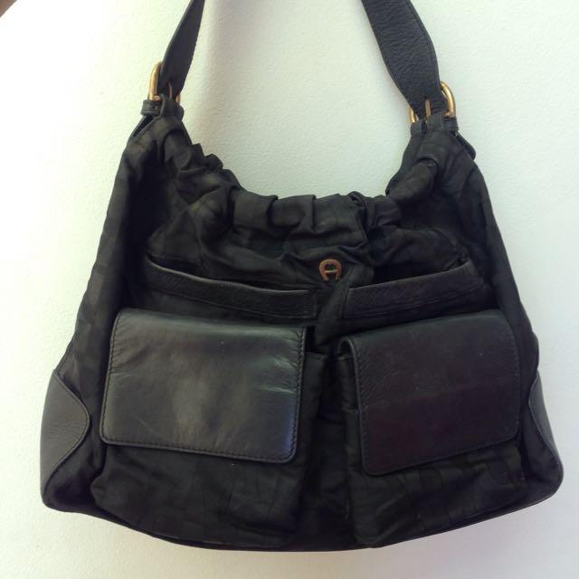 Original Aigner Bag