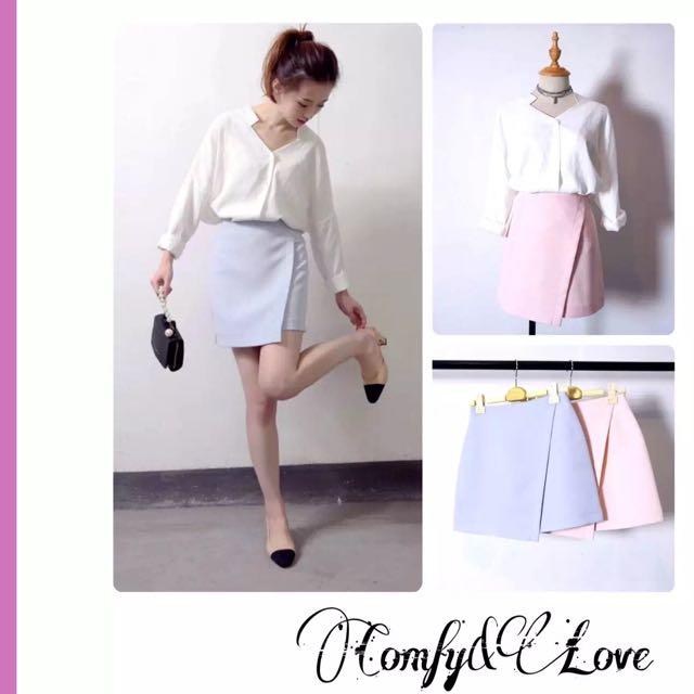 PO✨A-Line Skirts