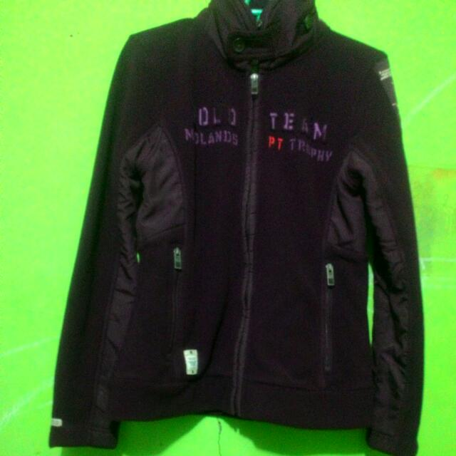 Polo Team Jacket Jaket