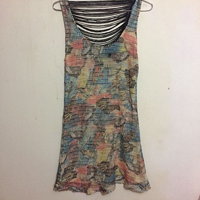 [Preloved] Dress Mini