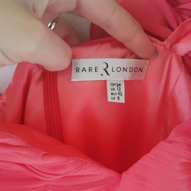 Rare London Party Dress