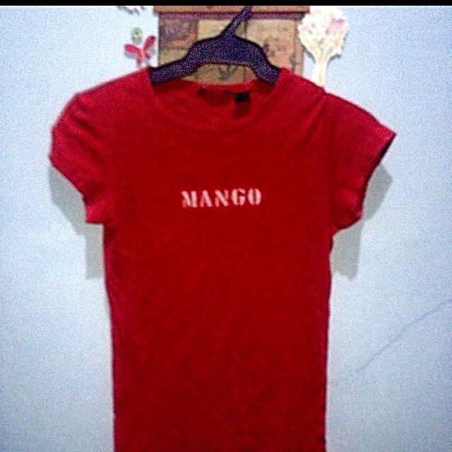 Red Mango Basics