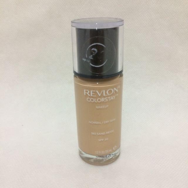 Revlon Colorstay - Sand Beige