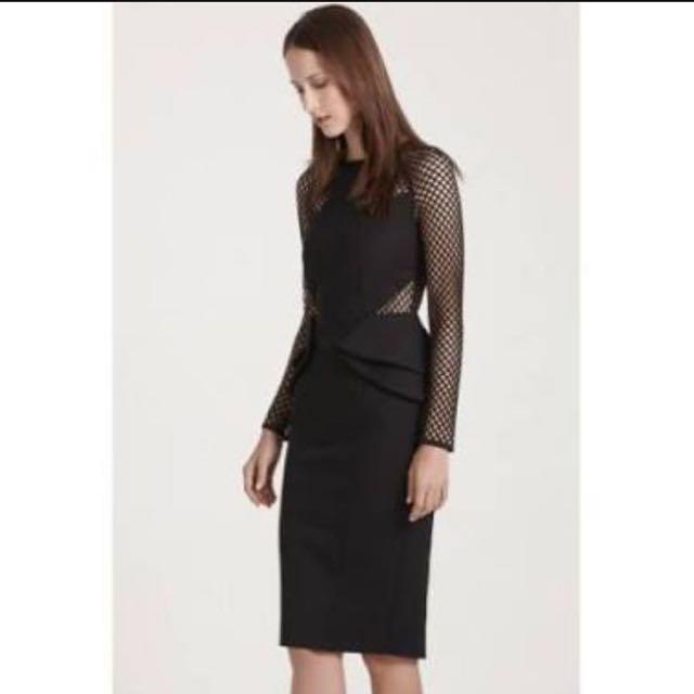 Sheike Allure Dress Size 10