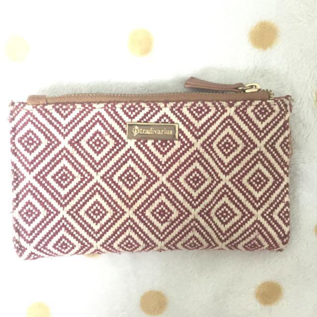 Stradivarius Wallet