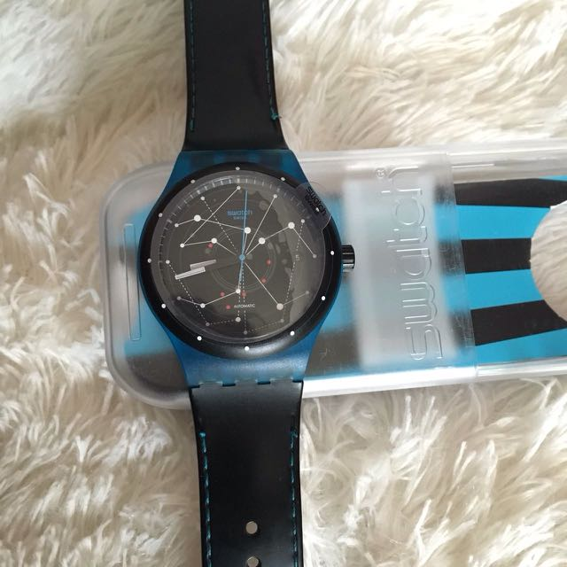 Swatch Automatic SYSTEM 51