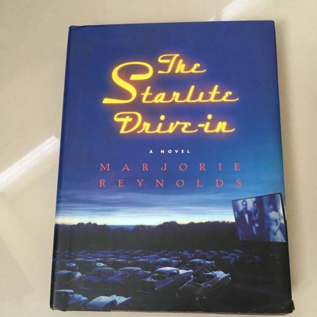 The Starlit Drive In