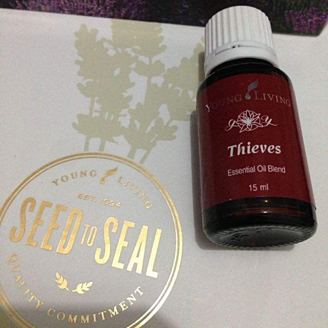 Thieves Young Living 15 ml