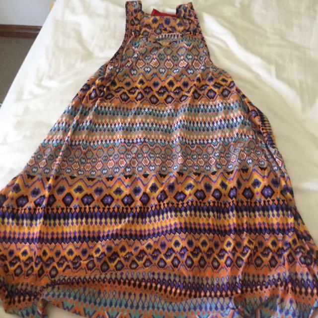 Tigerlilly Dress
