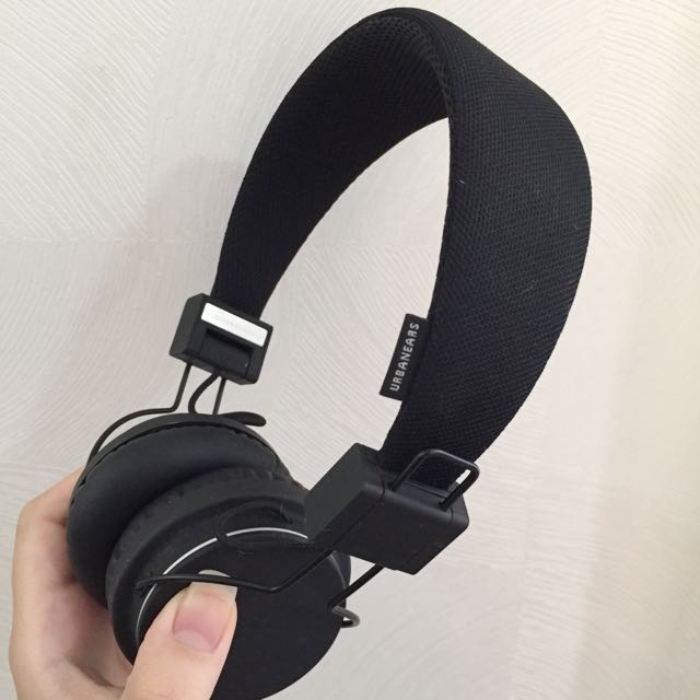 Urban Ears Headset