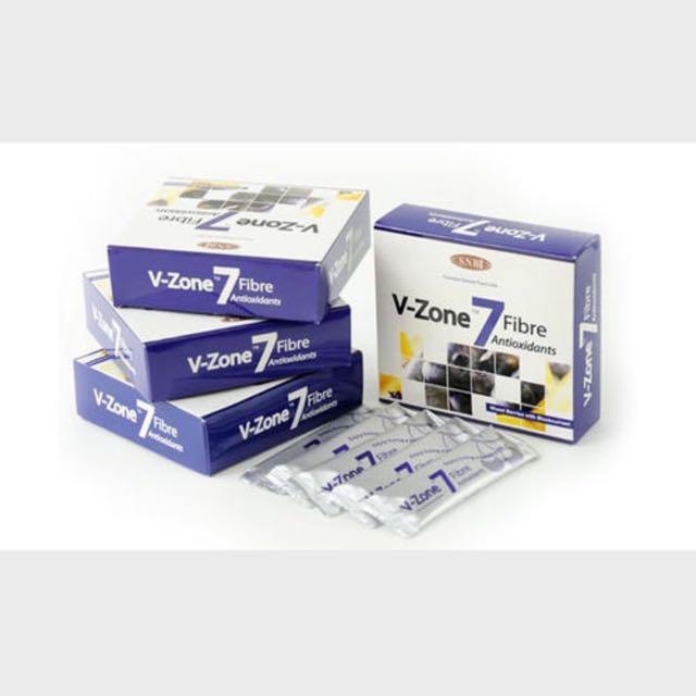 Slimming Series 2 --- V-zone 7 Fibre