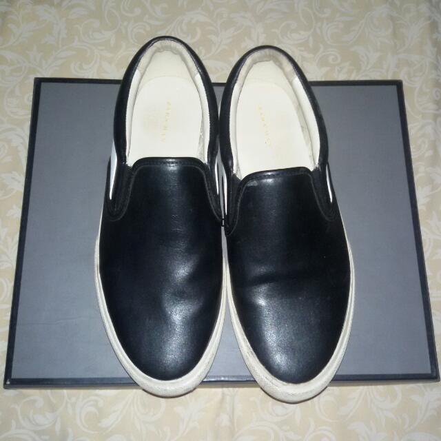 Sepatu Zara Man Slip On